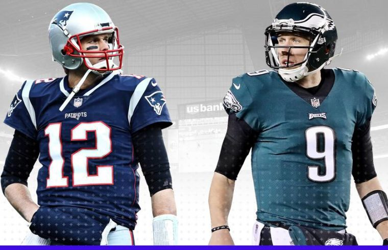 Ep. 59: The DEFINITIVE Super Bowl LII Preview | Featured ...